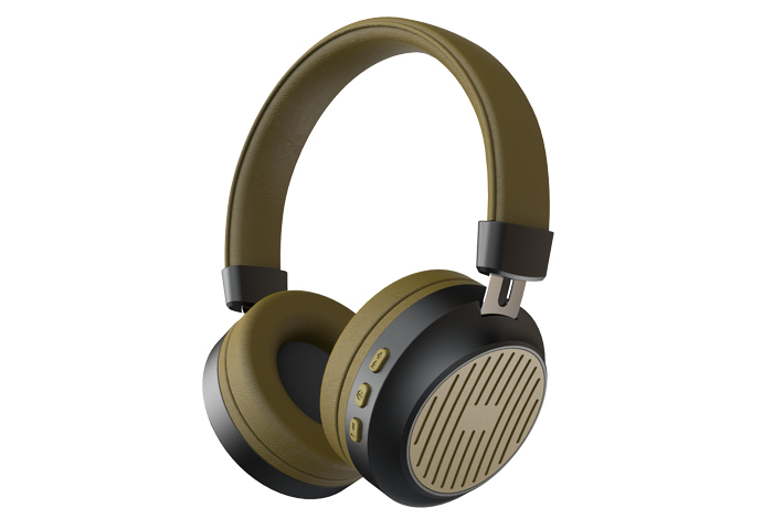 BT608 Bluetooth headphone